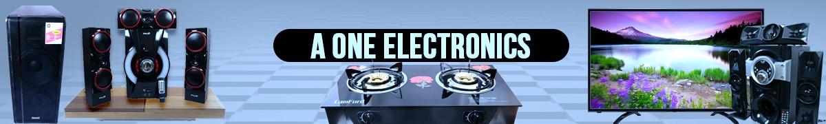 A One Electronics