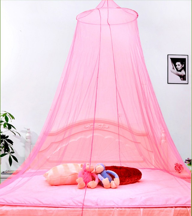 Romantic House Mosquito Nets