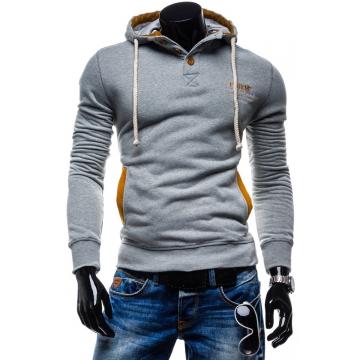 2017 sets new men hooded fleece color 2 s
