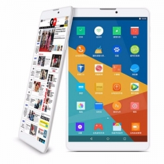 Teclast P80 4G version of WIFI 8 inch Andrews Tablet PC 4G phone Internet access white