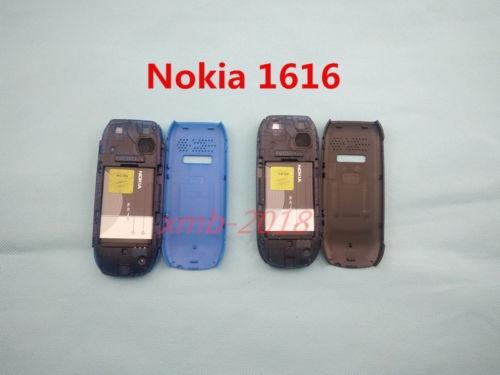 Refurbished phone Nokia 1616 Original Brand Mobile Phone GSM Unlocked Phone GSM 900/1800 Cheap red 8