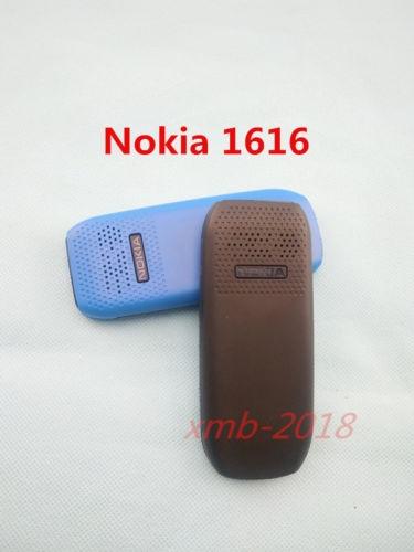 Refurbished phone Nokia 1616 Original Brand Mobile Phone GSM Unlocked Phone GSM 900/1800 Cheap red 11