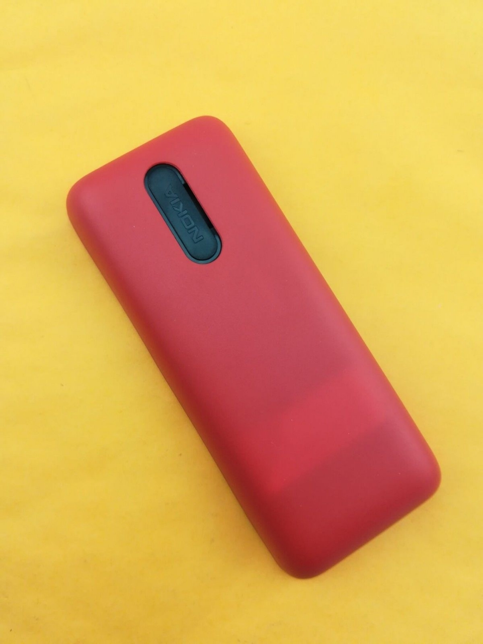 new Nokia 106 Unlocked Simple Mobile Phone Multiple keyboards languages white 10