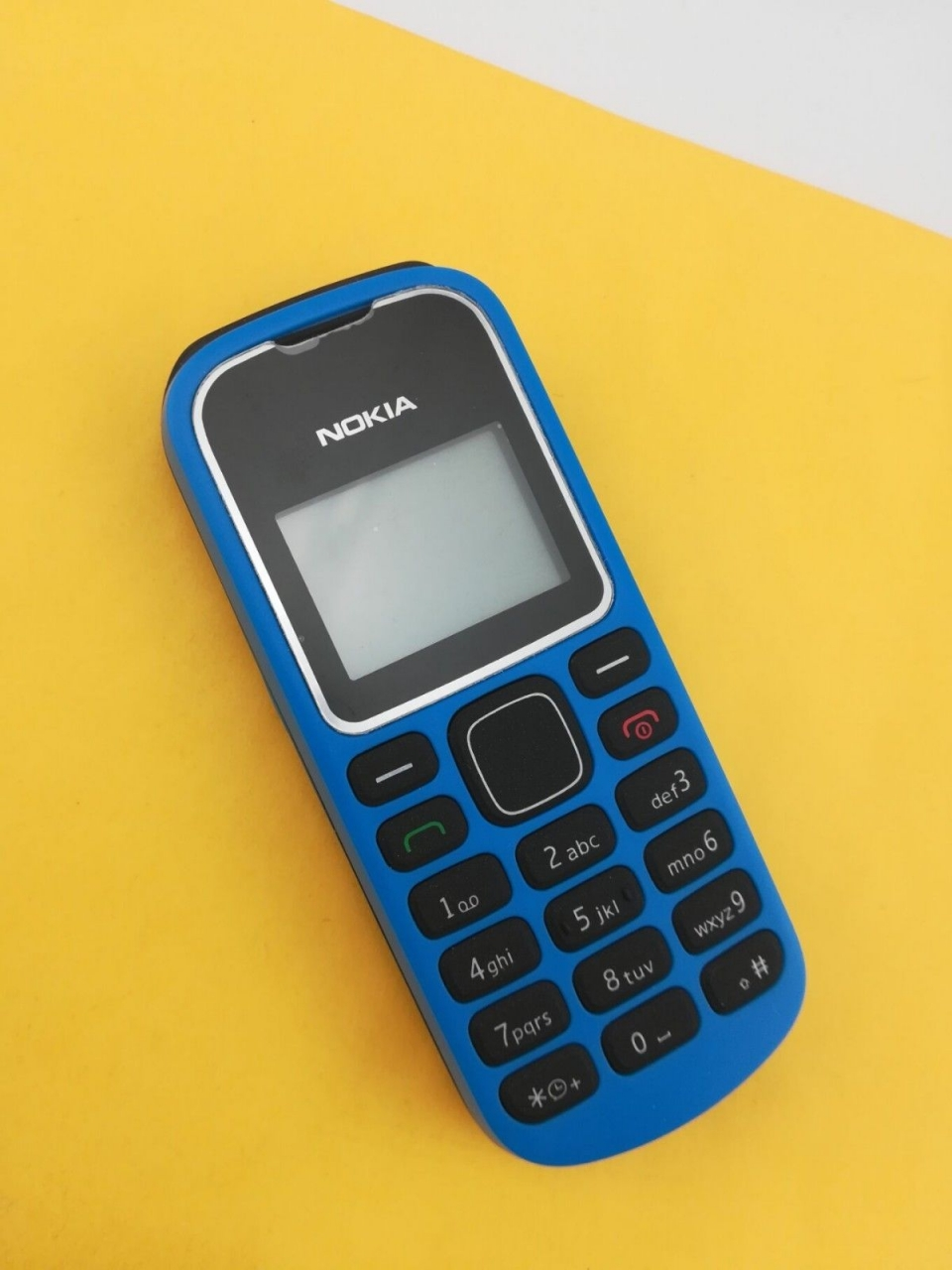 Refurbished phone mobile phone Nokia 1280 Unlocked Wholesale 1280 GSM Cheap Cell phone blue 9