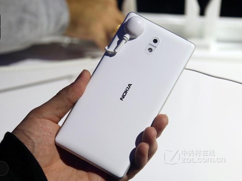 "Refurbished Original Nokia 3 single Dual SIM 16GB ROM "" 2GB RAM 8MP MT6737 Android Phone 2650mAh single sim card blue 10"