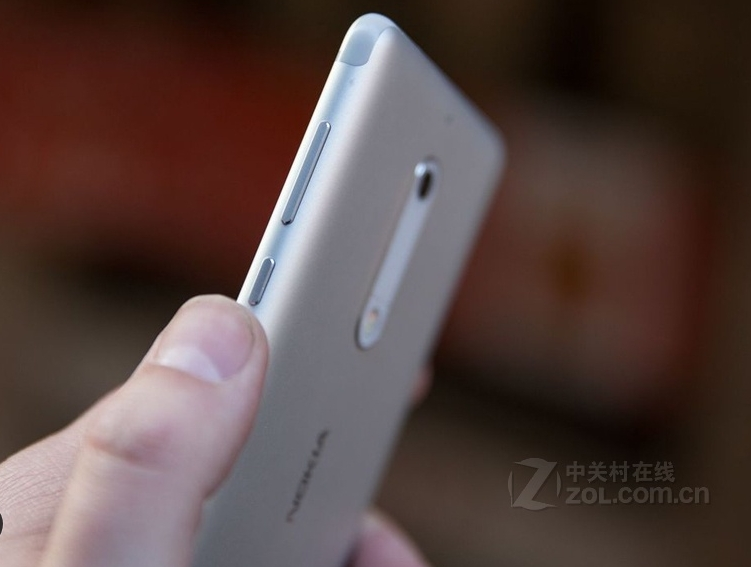 "Refurbished Original Nokia 5 single Dual SIM 2GB+16GB ROM 5.2"" 13MP snapdragon 430 Android 7.0 Phone singl sim card blue 6"