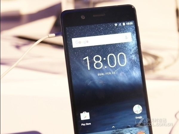 "Refurbished Original Nokia 5 single Dual SIM 2GB+16GB ROM 5.2"" 13MP snapdragon 430 Android 7.0 Phone singl sim card blue 8"