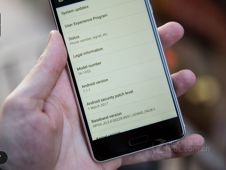 "Refurbished Original Nokia 5 single Dual SIM 2GB+16GB ROM 5.2"" 13MP snapdragon 430 Android 7.0 Phone singl sim card blue 9"