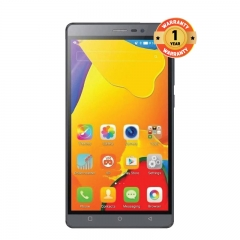 "X-TIGI Vision 6 Smartphone- 6"" HD IPS Screen, 2GB RAM+16GB ROM Quad-Core, 4100mAh, Free VR Box Grey"