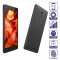 INFINIX X557 HOT4 Lite - 5.5 Inch - 1+16GB, 5+ 8MP Camera - Dual SIM - 3G black