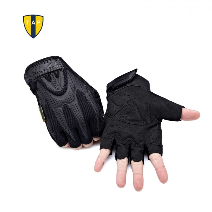 Mechanix Motorcycle Racing Gloves Army Military Tactical  Glove  Motocycle Accessories Black L