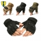 Motorcycle Racing Gloves Military Tactical Army Airsolf Shoot  Sport  Motorbike Protective Sand l