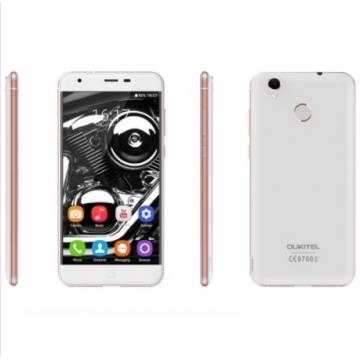Oukitel K7000 Fingerprint Android 6.0 5.0 inch 4G Smartphone 2GB RAM 16GB ROM rose golden