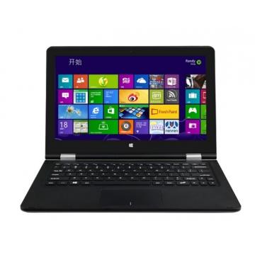 MUETY OEM best laptops netbook computer 32GB memory black one size
