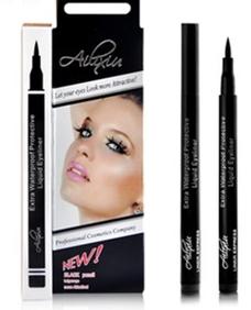 Eyeliner Liquid Pen Pencil Black Waterproof Long Lasting Eye Liner Pens Top Quality as picture