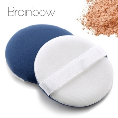 Makeup Foundation Sponge Air Cushion Blender Cosmetic Puff Powder Smooth Beauty Cosmetic Flesh2 blue