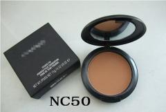 Fablous Pressed Face Makeup Maquiagem Batom Cosmetics Powder Makeup Powder Palette Skin Finsh NC50