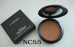 Fablous Pressed Face Makeup Maquiagem Batom Cosmetics Powder Makeup Powder Palette Skin Finsh NC55