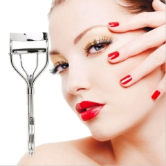 Professional Eyelash Curler Curling Clip Beauty Tool Lash Curler Nature Curl Stylish Hot Selling as picture