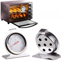 Classic Stand Up Food Meat Dial Oven Thermometer Temperature Kitchen Digital Cooking Tools 1 as picture
