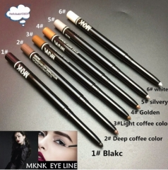 Professional Liquid Eyeliner Pen Eye Liner Pencil 24 Hours Long Lasting Water-Proof Eyes as picture