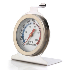 Classic Stand Up Food Meat Dial Oven Thermometer Temperature Kitchen Digital Cooking Tools as picture as picture