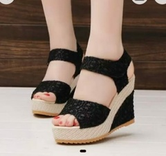 SHOES8 black1 37