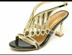 shoes 7 black1 38