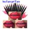 6 Color/SET Buy 1 SET GET 2  Lipliner Waterproof Long-lasting Lip Liner Set Lipliner Cosmetic as picture