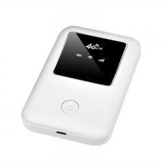 4G lTE WIFI Router Mini Pocket 4G Wifi Modem With SIM Card Solt Hotspot