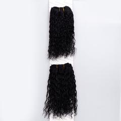WINNER BEBECURL HUMAN HAIR 2PCS 8 inch