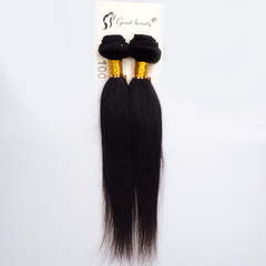 GREAT BEAUTY HUMAN HAIR STW 10 inch