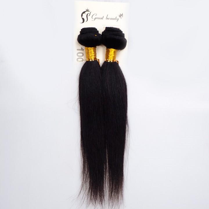 GREAT BEAUTY HUMAN HAIR STW 12 inch