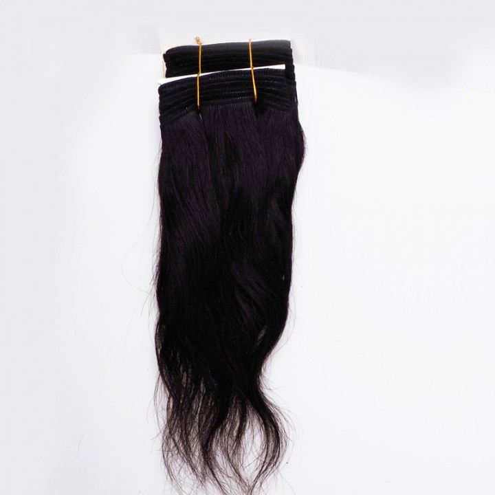 GREAT BEAUTY BRAZILIAN HUMAN HAIR 10 inch
