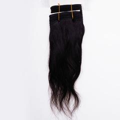 GREAT BEAUTY BRAZILIAN HUMAN HAIR 1PCS 12 inch