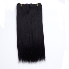 GREAT BEAUTY YAKI HAIR 2PCS 12 inch