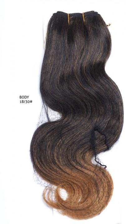 GREAT BEAUTY BODY HAIR 16 inch