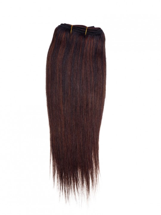 GREAT BEAUTY HUMAN HAIR 12 INCH STW COLOR F1B/33#
