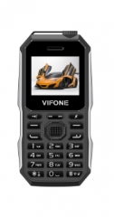 V2 mini  32MB+32MB Pixel: 8W Memory: 32Mb+32Mb smartphone black