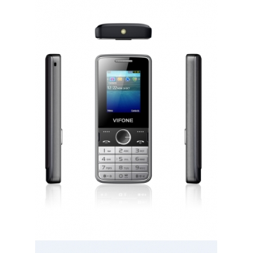 "K109S cell phone 3.15MP 2.0"" Bluetooth FM MP3 MP4 Player black smartphone black"