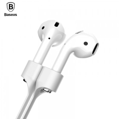 Wireless Earphone Rope For Iphone 7 Air Pods Magnetic Earphone Anti-lost Rope For iPhone 7 Plus white