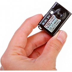 5MP Digital Camera Video Sound Recorder Camcorder Pocket DV Webcam DVR