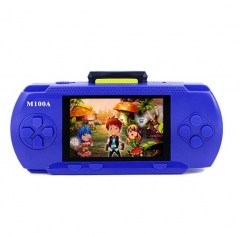 Handheld Game Player 4.3inch Colorful Display Game Console 328Games