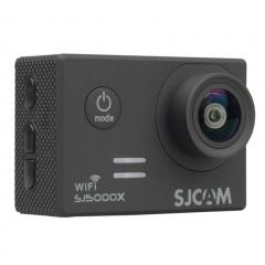 Sjcam Sj5000X Elite Gyro 4k@24fps/2k Wifi Action Camera Sport Dv Helmet Camcorder black 25cm*12cm*6cm