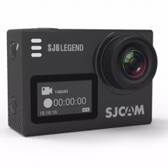 SJCAM SJ6 Legend 16MP 4K Outdoor Waterproof WiFi Action Sports Camera Video Recorder black 25cm*12cm*6cm