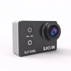 SJCAM SJ7 Star –Real 4K Sport Action Camera Ambarella WiFi Camcorder black 25cm*12cm*6cm