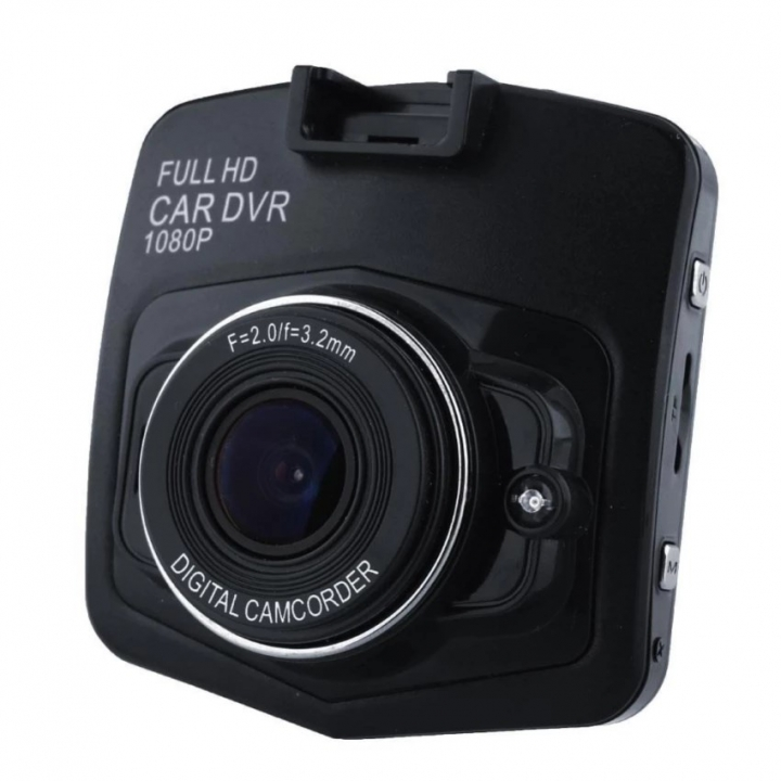 Mini Car DVR Camera Camcorder 1080P Full HD Video Registrator Parking Recorder G-sensor Dash Cam