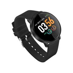Smart Watch Bluetooth Sport Waterproof Watch Pedometer black one size