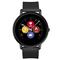 Smart Watch Waterproof Bluetooth Sport Watch black one size