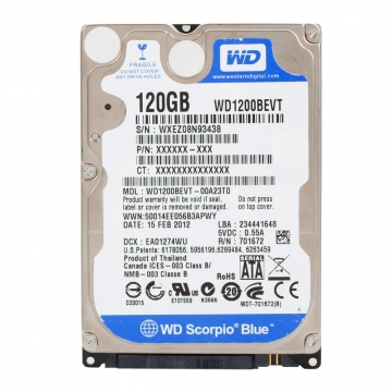 "120GB 2.5"" Internal SATA Hard Disk Drive for PS3 PS3 Fat Slim Super Slim as picture"